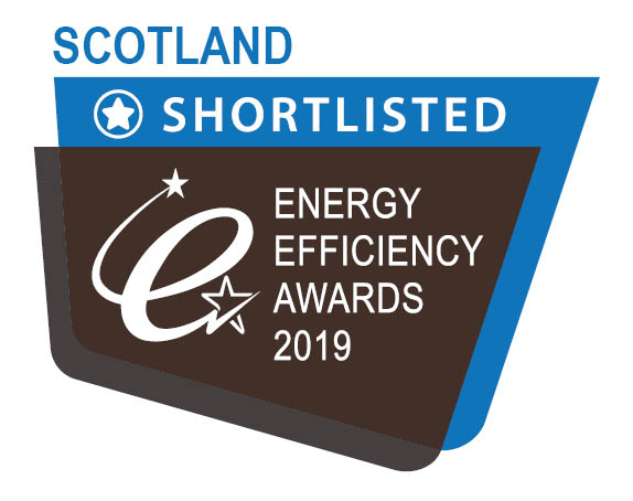 Scotland Energy Efficiency Awards 2019 Banner