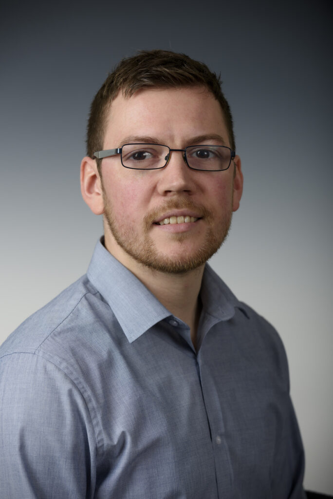 Josh King MPhys PGD MIET, Operations Manager