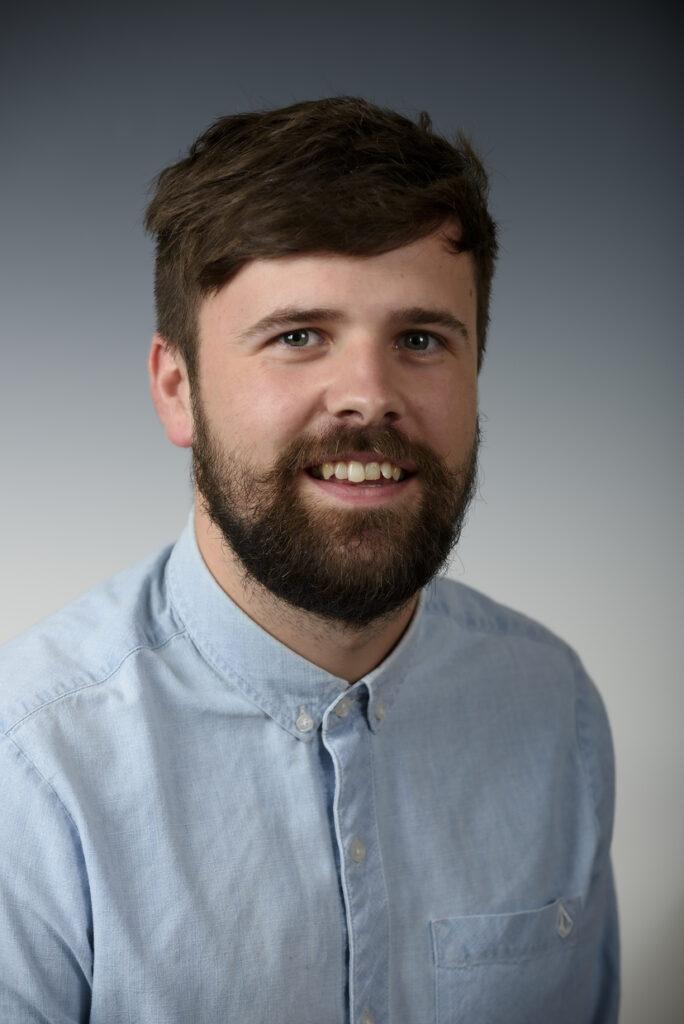 Stuart Engelmann BEng (Hons), Project Manager