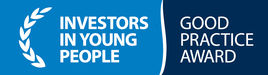 AES Solar is certified Investor in Young People