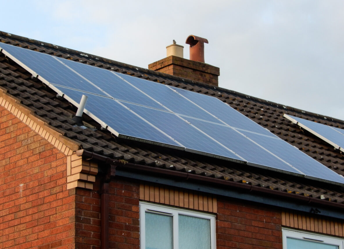 AES Solar relaunch helpline to combat solar scammers