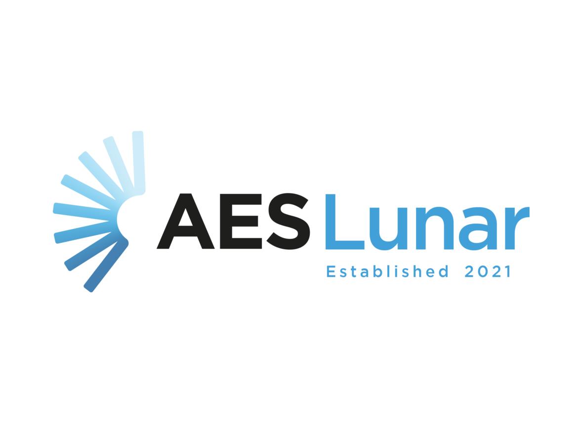AES Lunar Logo